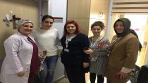 Hospitalpark'tan 8 Mart Dünya Kadınlar Günü etkinlikleri