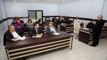İSU'da Personelin Eğitim Kalitesi Yükseliyor