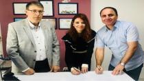 Gazetecilerin Diş Sağlığı, Megi Sevinç'e Emanet