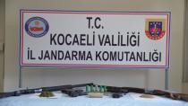 Kocaeli merkezli 3 ilde uyuşturucu operasyonu: 10 gözaltı