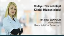 Uzm.Dr.Bilge CANPOLAT Medcity Cerrahi Tıp Merkezinde
