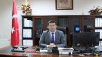 Başhekim Nalbant'tan Polis Haftası Mesajı