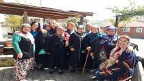 CHP Gebze Kadın Kollarının Tepemanayır Çıkarması