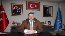 İYİ Parti'ye stant yasağı!