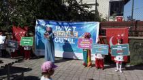 Çayırova Saadet Kadınlarından 23 Nisan Etkinliği