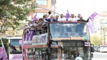 Gebzespor'un Şampiyonluk Coşkusu