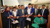 Daren El Sanatları Sergisi Açıldı
