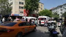 Gebze'de sokak ortasında silahlı kavga: 1 yaralı