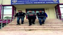 İki defa serbest bırakılan tacizci tutuklandı