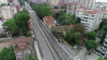 GEBZE'Yİ İSTANBUL'A BAĞLAYAN YHT'DE ÇOĞU GİTTİ AZI KALDI