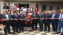 Gebze Halk Eğitim Merkezi Yılsonu Sergisi Açıldı