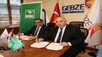 GTÜ ve Hektaş 'Milli Tarım' için iş birliğinde