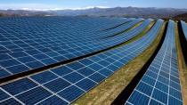 Dilovası'na yerli güneş paneli fabrikası