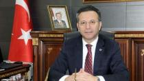 Vali Aksoy'dan 19 Mayıs Atatürk'ü Anma Gençlik Ve Spor Bayramı Mesajı