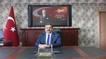 Gebze Kaymakamı Mustafa Güler'in 19 Mayıs Mesajı