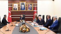 Vali Aksoy, Halk Gününde Vatandaşlarla Biraraya Geldi