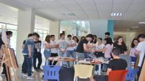 AHBAP Kocaeli Dilovası'nda Gençlerle Buluştu