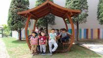Darıca Farabi Eğitim Ve Araştırma Hastanesinden Kocaeli Büyükşehir Belediyesine Teşekkür