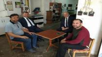Saadet'in Genel Başkan Yardımcılarından Derince'de Ziyaret