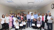 Gebze Fatih Devlet Hastanesi Engelleri Kaldırıyor