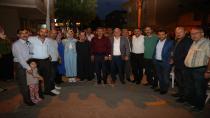 Karabacak'tan İzmit Mitingine Davet
