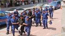 DEAŞ'ın infazcısının ekibinden olan 3 kişi tutuklandı