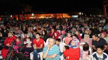 Gebze'de doldu dolu Ramazan programları