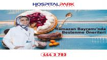 Hospitalpark Hastanesi'nden Ramazan Bayraminda Beslenme Önerileri