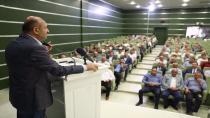 Fikri Işık: ' Türkiye'nin güçlenmesi birilerini rahatsız etti''