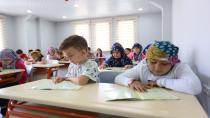 Çayirova Belediyesi ücretsiz yaz okullarina 3 bin öğrenci ile başladi