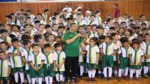 Darıca yaz spor okulları rekor katılımla başladı