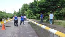 Yeraltında havasız kalan işçiler AFAD ekiplerini alarma geçirdi