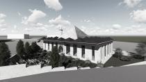 Cami Mimarisinde Yenilikçi Yorum GTÜ'den