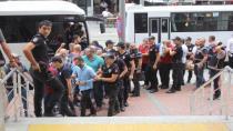 Sahte sağlık raporu operasyonunda 8 tutuklama daha