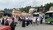Gez- Gör'e Bursa'dan misafir