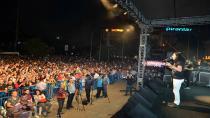 Murat Kekilli konserine yoğun ilgi