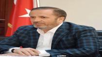Başkan Toltar'dan 24 Temmuz Gazeteciler ve Basın Bayramı mesajı