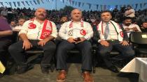 AK Parti ve MHP Kolkola