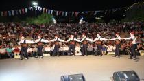 Sivas'ın yiğidolarından türkü ziyafeti