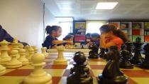 Yaz Okullarında eğlenceli eğitimler