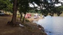 11 yaşındaki çocuk sulama göletinde boğuldu