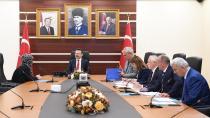 Kocaeli'de vatandaşlar derdini valiye anlatıyor