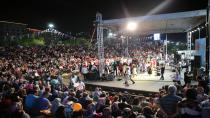 Trabzonlular horona doydu