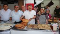 Kardeş şehir Ardahana selam olsun