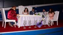 Gebze'de 35 çift mutluluğa evet dedi
