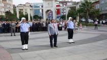 Darıca Zafer Bayramı'nı Kutladı