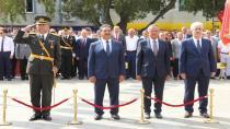 Gebze'de 30 Ağustos coşkusu