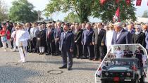 30 AĞUSTOS ZAFER BAYRAMI Tüm Kocaeli kutladı