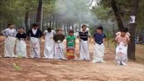 Anadolu Gençlik Derneği Yaz Etkinlikleri Sona Erdi
