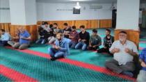 Çayırova ülkü ocakları 12 Eylül'ü unutmuyor